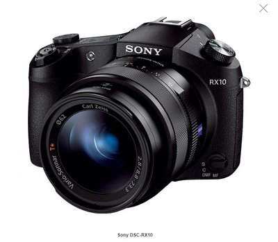 順通數碼相機旗艦店Sony DSC-RX10