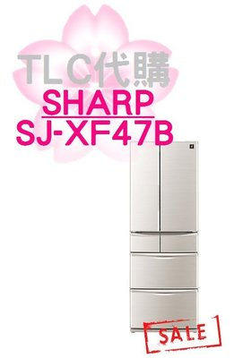 【TLC 代購】SHARP 夏普SJ-...