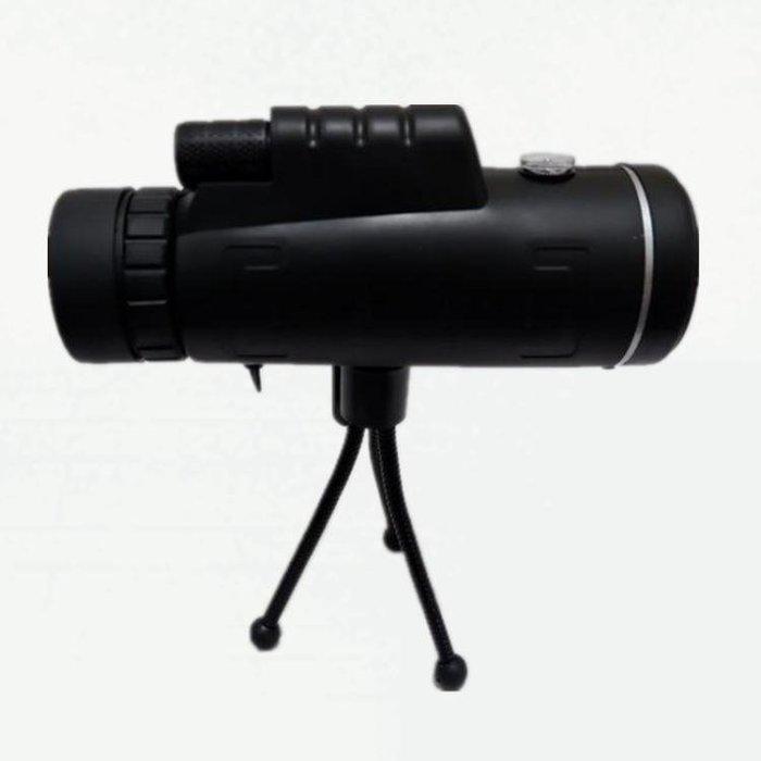 【免運】望遠鏡 新品單筒望遠鏡高倍高清1000倍夜視眼~『金色年華』