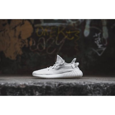 "ADIDAS Yeezy 350 V2 Boost ""triple white"" CP9366 全白"