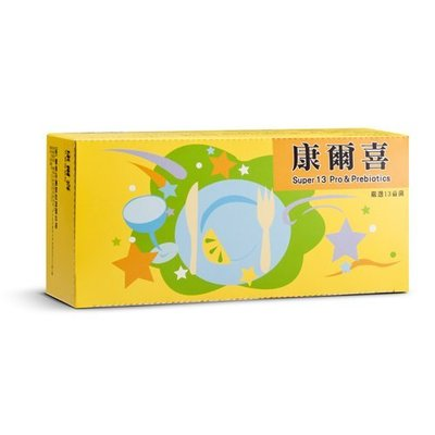 (漾霓)-代購~葡萄王~葡眾 康爾喜乳酸菌顆粒(1.5克*90條) /益生菌/保健食品