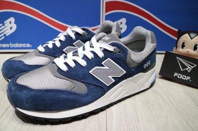 [FDOF]NEW BALANCE 999 ML999NV 深藍 海軍藍 反光 慢跑鞋 麂皮 復古 男女 余文樂