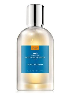 Comptoir Sud Pacifique Coco Extreme 極致椰香 EDT 100ml 國外代購 奶油椰香