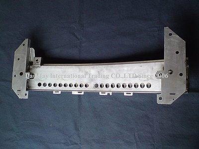 ※寶捷國際※ BMW MINI R50 R52 R53 前保內骨 鋁製 51111494431 台灣製造