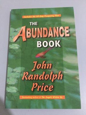 F3-6《好書321KB》The Abundance book Includes the 40-Days Prosper
