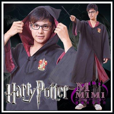 【Y-076】哈利波特斗篷加贈領帶~專賣旗袍、女傭裝、學生服~蜜蜜衣舖
