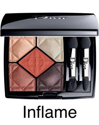 Dior High fidelity colours & effects 經典眼影盤 (預購)