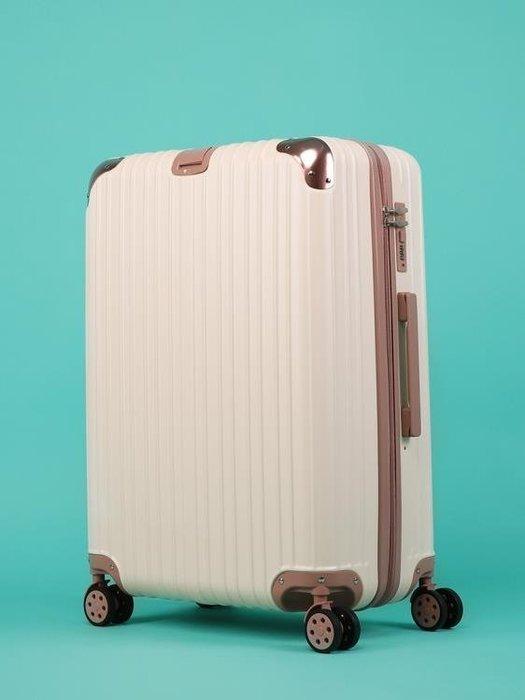 行李箱女小清新皮箱拉桿箱萬向輪