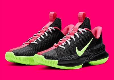 """Nike LeBron Ambassador 13 """"Yeezy"""" CQ9329-001 男鞋"""