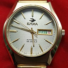 OQ精品腕錶-瑞士自動機械錶ETA機蕊不含龍頭36MM
