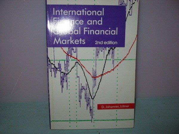 二姑書坊:  International Finance And Global Financial Markets~~second edition