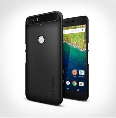 【Insist】spigen穀歌Nexus 6P手機外殼硬殼創意保護套邊框輕薄後蓋男新款潮20