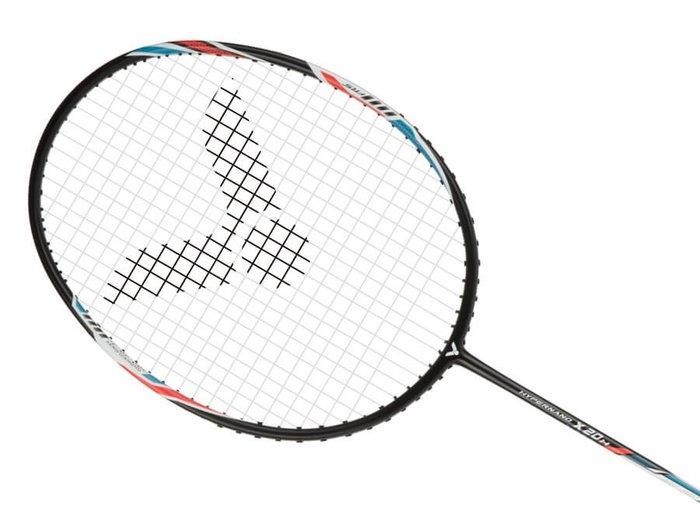 【綠色大地】VICTOR 神速 HX-20H H 碳纖維羽拍 羽毛球拍 羽球拍 YY 勝利 優乃克
