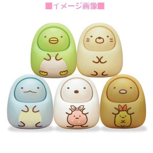 41+ 現貨免運費 日本正版授權 角落生物 企鵝 貓咪 恐龍 白熊 炸豬排 俄羅斯娃娃 點頭公仔