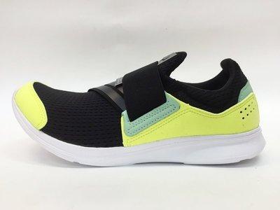 宏亮 出清款式 4折 ADIDAS 慢跑鞋 休閒鞋 懶人鞋 輕量 透氣 LITE SLIPON W  S82975