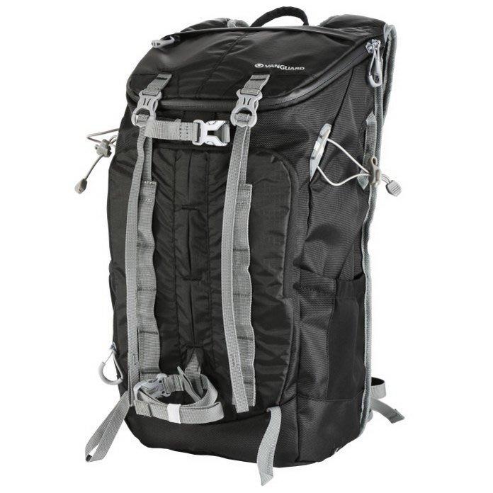 [開欣買]Vanguard 精嘉 公司貨 超越者 45 Sedona 共三種顏色 單肩後背 相機包 旅行包 登山包