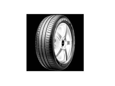 俗俗賣 ME3瑪吉斯輪胎 215/65/15四條裝到好送電腦3D四輪定位;另有HPM3 215/70/16