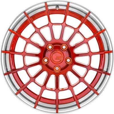 BC鋁圈 雙片 鍛造 鋁圈 HCS151 客製鋁圈 20吋 8J 8.5J 9J 9.5J 10J CS車宮車業