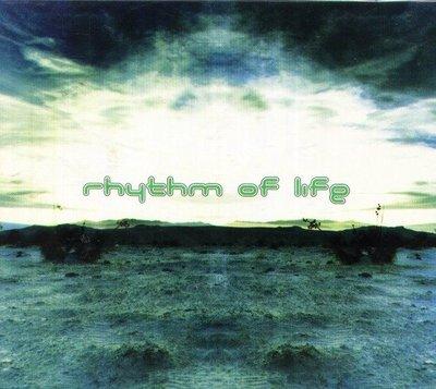 (甲上唱片) rhythm of life  - 日盤 bio tonic,quirk etnica,ju ju space jazz