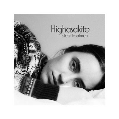 現貨 專輯 全新未拆 Highasakite 遠颺風箏 Silent Treatment 寂靜療程CD 挪威獨立民謠樂團
