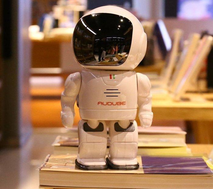 太空人 360度監視器,含TF64G,FULL HD 1080P無線攝像頭 手機遠程網絡攝像機 夜視高清 監控