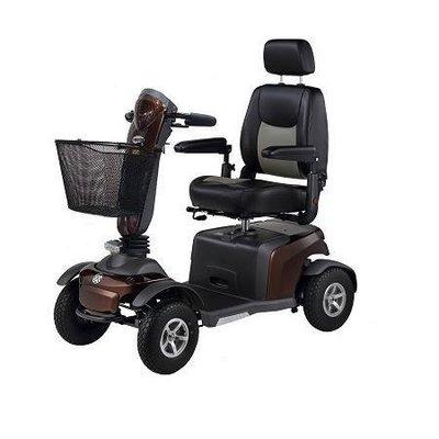 Q5 S840T 單人座 四輪代步車 / 美利馳 醫療器材 北區 總代理 永昌電動車