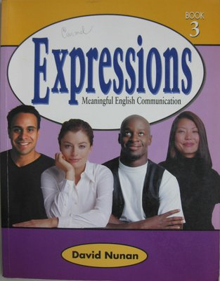 Expressions: Meaningful English Communication (Book 3)  144頁