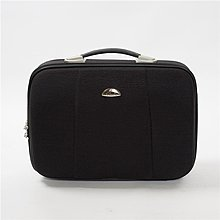 『免運費!可開發票』 公事包 商務14寸迷你公文包16寸小行李箱有鎖手提包電腦包帆布手提公文包