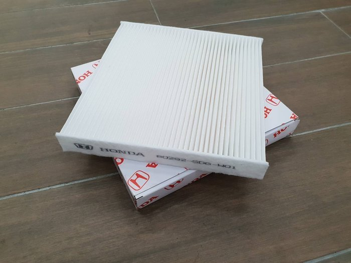 HONDA本田【CRV冷氣濾網-兩片】2007-20年CRV 5代CRV 三四五代專用 PM2.5濾芯 冷氣過濾片 濾網