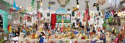 LEGO超級大玩家 【現貨】HEYE 新年快樂 1000片 德國進口拼圖 雷諾瓦 益智玩具