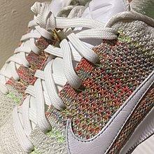 Nike Kobe elite 白馬 彩虹 XI Low