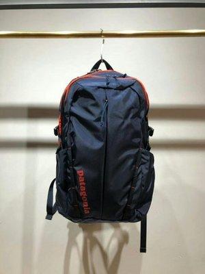 美國第一品牌PATAGONIA登山背包 休閒背包運動背包雙肩後背包Refugio 28公升47912