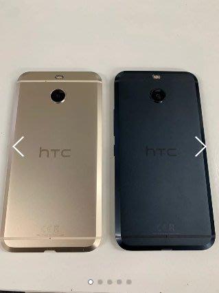 【耀揚通訊】展示機 HTC M10 黑色32G 10evo金色 64G 單機附原廠傳輸線