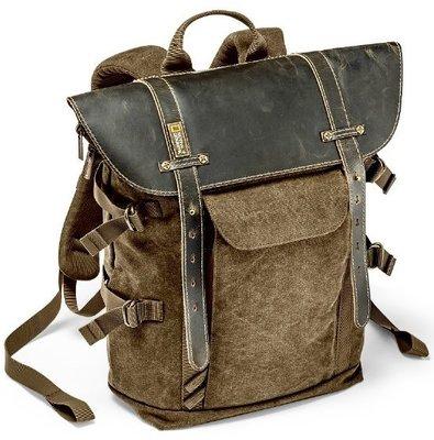 【日產旗艦】國家地理 非洲白金系列 Africa NG A5290 中型 雙肩後背包 正成公司貨 側背包 相機包