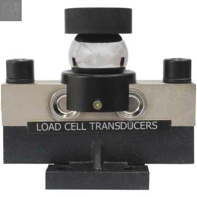 ~地磅傳感器數字配件支腳平衡電子磅電子稱大型儀表電纜線壓頭平(4425.0)