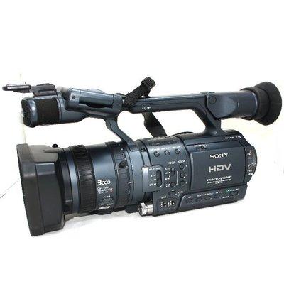『永佳懷舊』SONY  HDR-FX1 數位液晶攝錄放影機 攝影機  no.1940244 ~中古品~