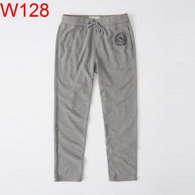 【西寧鹿】AF a&f Abercrombie & Fitch HCO 長褲  絕對真貨 可面交 W128