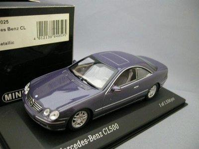 【最貴賓士車】Benz CL-Class W215 CL500/CL55AMG/CL55 AMG/CL600