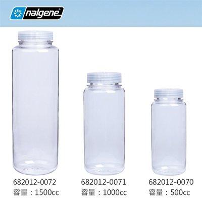 【大山野營】Nalgene 682012-0072 廚房多用途食物儲存罐 1.5L 食物罐 透明罐 多用途罐 廚房 露營