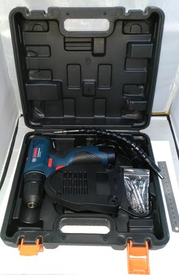鋰電電鑽 德國Bosch GSR-120Li 12V單電池 塑盒簡配 充電電鑽/電動起子/電動工具 保固半年