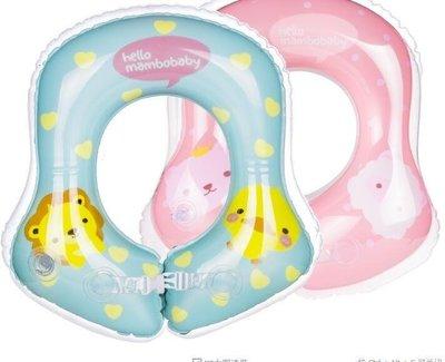 YEAHSHOP 兒童充氣加厚可調節游泳圈LVVY185