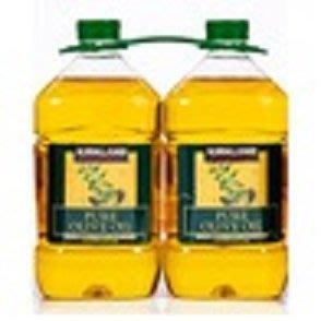 《好市多COSTCO 網路代購》Kirkland Signature 科克蘭 純橄欖油 3公升 X 2入/組