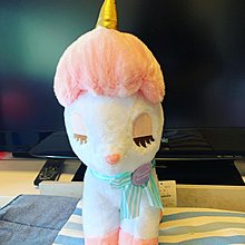 Amuse Unicorn 獨角馬