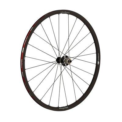 小哲居 VISION TRIMAX 25 KB 鋁合金輪組 開口胎 支援無內胎 TUBELESS 重量僅只有1420公克