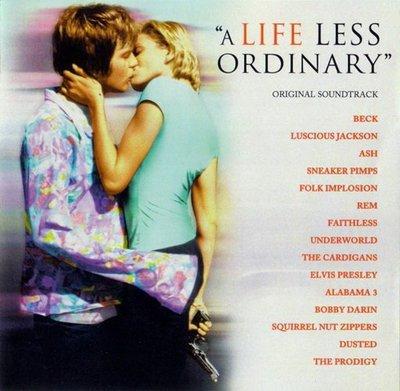 《絕版專賣》你行我素 / A Life Less Ordinary 電影原聲帶 (德版)