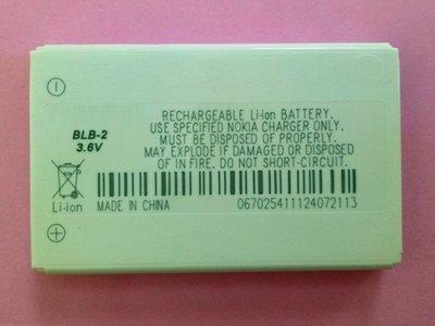 【軒林】全新 BLB-2 BLB2 電池 適用 NOKIA 8210 8250 8310 7650 5210#H118 高雄市