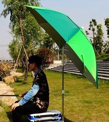 ㄧ級棒👍180CM 1.8M 防風釣魚傘 遮陽傘 休閒傘 抗UV 單層款輕量級👍