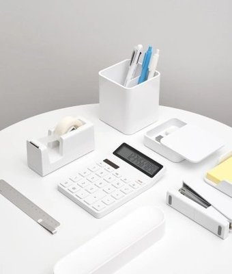 計算機小米有品LEMO樂邁桌面計算器 Xiaomi Youpin LEMO Calculator