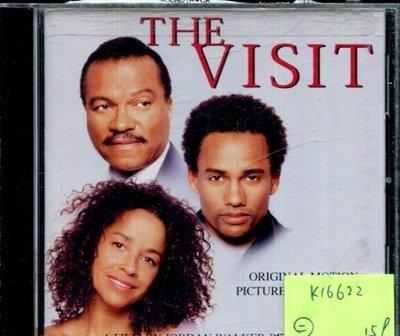 *真音樂* THE VISIT / ORIGINAL MOTION PICTURE SOUNDTRA 二手 K16622