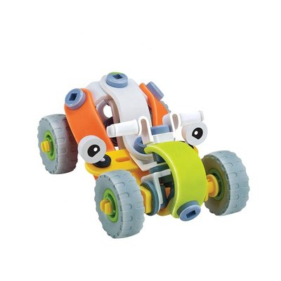 HANYE Build&Play 兒童積木 62pcs J-7721